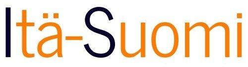 Itä-Suomi logo